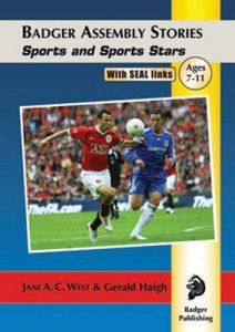 Sports & Sports Stars KS2 Assembly Stories