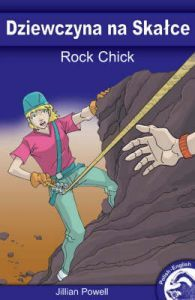 Rock Chick (English/Polish Edition)