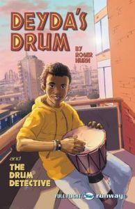 Deyda's Drum: Level 4