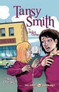 Tansy Smith