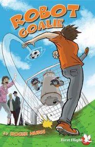 Robot Goalie