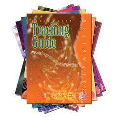 Brainwaves Orange Guided Reading Set