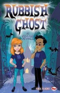 Rubbish Ghost