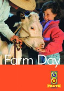Farm Day (Go Facts Level 3)