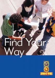 Find Your Way (Go Facts Level 4)