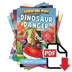 Adventure Park - PDF Download