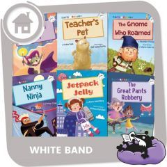 Home Reading White Band