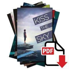 Between The Lines - PDF Download