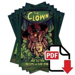 Big Top of Horrors - PDF Download