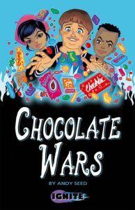 Chocolate Wars