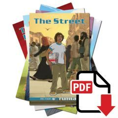 Accelerated Reader Fiction Levels 1.3-1.9 - PDF Download