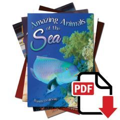 Accelerated Reader Non-Fiction Levels 3.6-3.9 - PDF Download