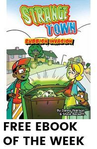 Rubbish Invasion - Free Book of the Week