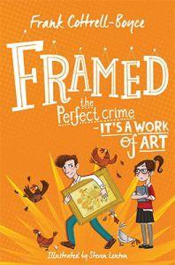 Framed - Pack of 6