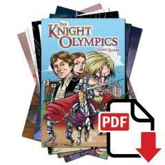 Full Flight Thrills and Spills - PDF Download