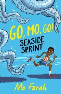 Go Mo Go! Seaside Sprint