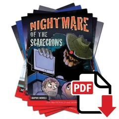 Graphic Novels - PDF Download