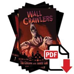 Horror Hotel - PDF Download