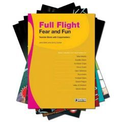 Full Flight Fear and Fun - Complete Pack with Teacher Book + CD