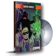 Graphic Novels - eBook PDF CD