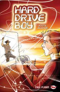 Hard Drive Boy