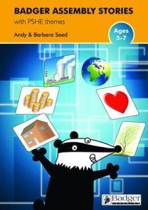Assembly Stories KS1: PSHE Themes
