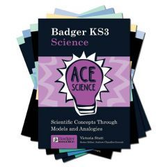 ACE Science: All 7 Books + CDs