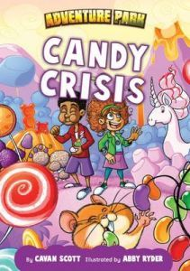 Candy Crisis