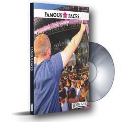 Famous Faces - eBook PDF CD
