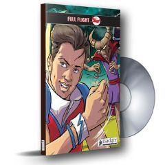 Full Flight Fear and Fun - eBook PDF CD