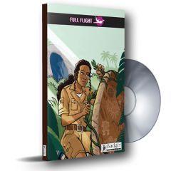 Full Flight Girl Power - eBook PDF CD