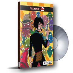 Full Flight Heroes and Heroines - eBook PDF CD