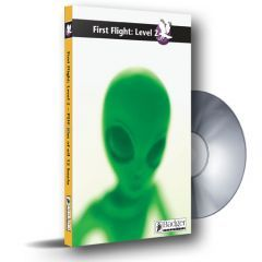 First Flight Level 2 - eBook PDF CD