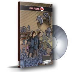 Full Flight Adventure - eBook PDF CD