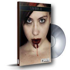 Teen Reads III - eBook PDF CD