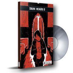 Dark Reads II - eBook PDF CD