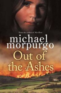 Out of the Ashes - Pack of 6