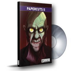 Papercuts II - eBook PDF CD