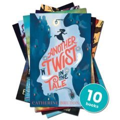 Best New Books for Year 7
