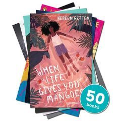 Best New Books for Years 7-11