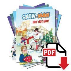 Snow-Man - PDF Download