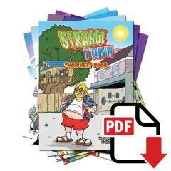Strange Town - PDF Download