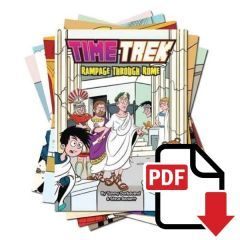 Time Trek - PDF Download