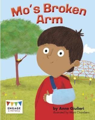 Mo's Broken Arm