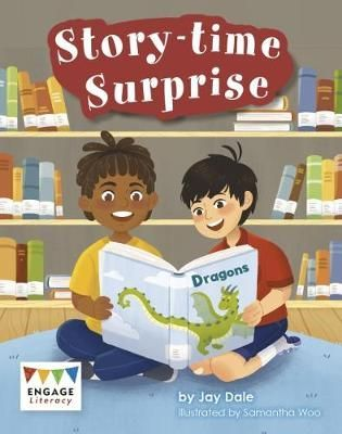 Story time Surprise