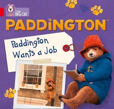 Paddington Wants A Job