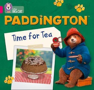 Paddington: Time for Tea