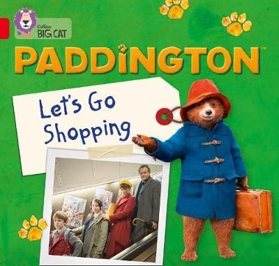 Paddington: Let's Go Shopping