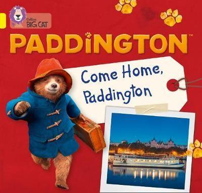 Come Home, Paddington