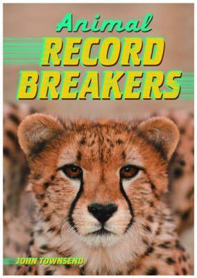 Animal Record Breakers